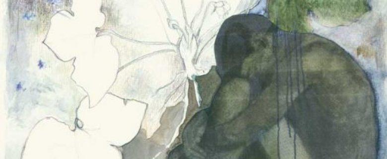 Hepatica Nobilis– Leberblümchen